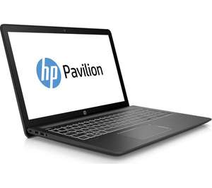 HP Pavilion Power 15-cb060sa 15.6 £849.99 (£779.99 after cashback) @ Curry's