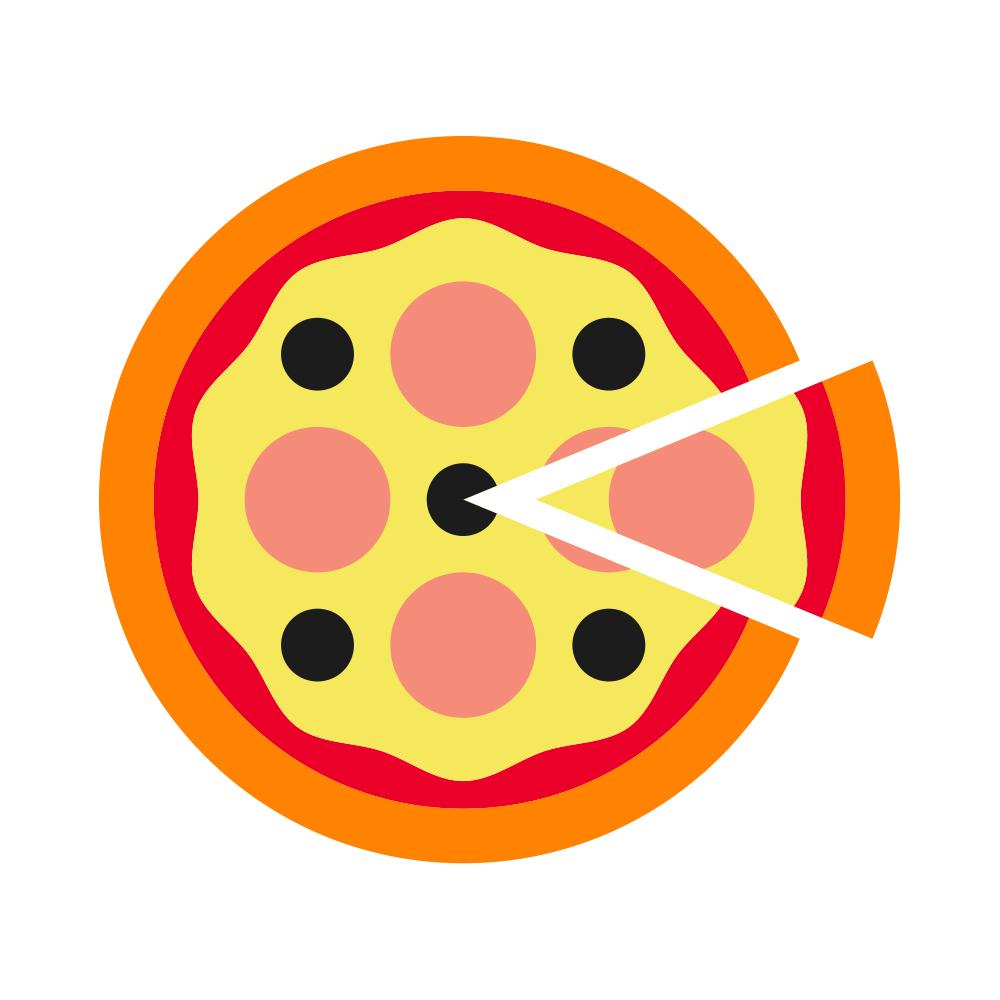 Free Pizza Hut pizza on 17th August via Wuntu app (Three)