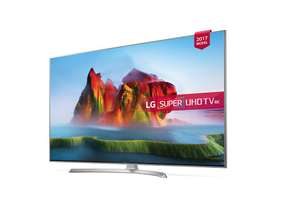 """LG 55 inch """"super"""" uhd TV 4k at Currys for £899"""
