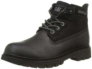 Caterpillar Women's Melody Ankle Boots, Black Size 3, 4, 5, 7, On Offer, From £24.46 @ Amazon