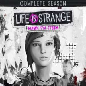 Life is Strange: Before the Storm Complete Season (PS4) £13.99 @ PSN