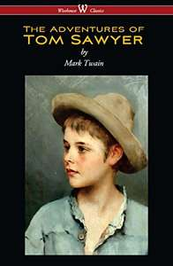 The Adventures of Tom Sawyer - A fabulous book to read to young ones on your Kindle