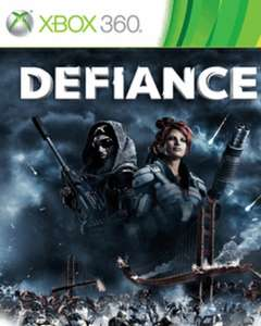 Defiance Xbox 360 - 99p Game @ ebay (game-outlet)