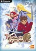 [Steam] Tales of Symphonia - £3.30 - Gamersgate