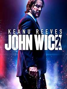 Rent John Wick 2 (+ Other Movies) for £1.99. Watch Arrival for Free. Prime Members Only @ Amazon