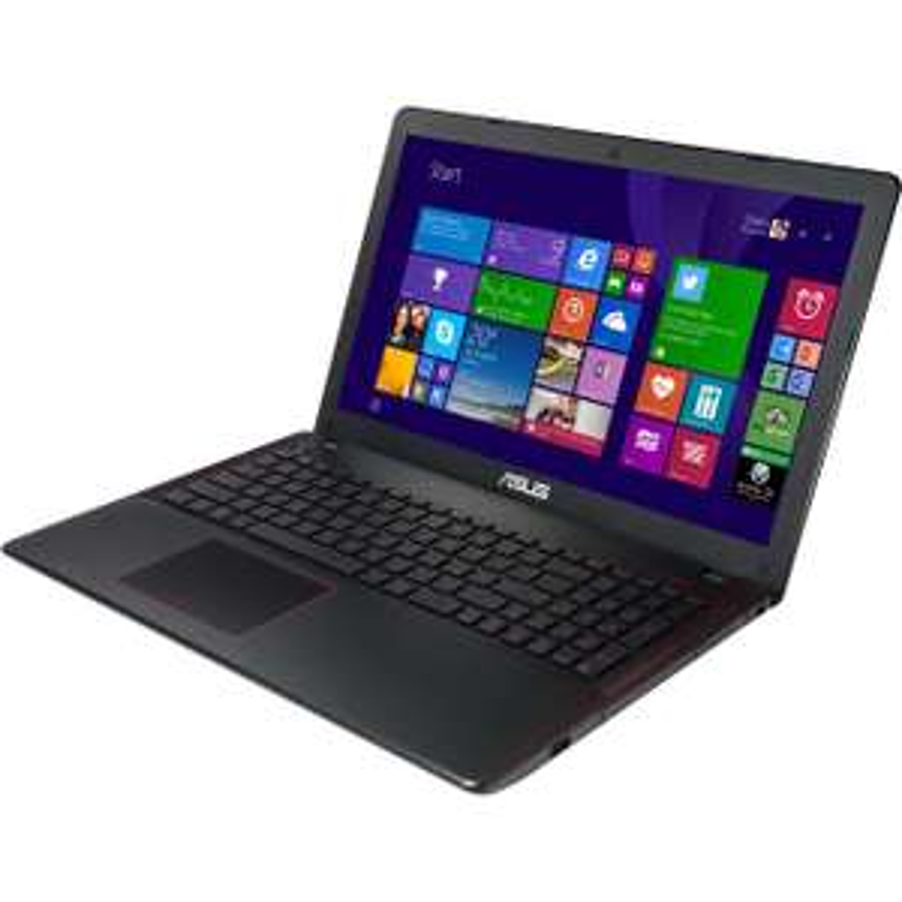 "Asus X550VX 15.6"" Gaming Laptop - Core i5, 8GB RAM, 1TB HDD, 128GB SSD £649 + £75 Cashback + £10 off Code @ AO.com"