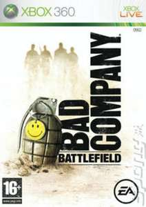 Battlefield Bad Company for Xbox One / Xbox 360 (Now Backwards Compatible) for £2.15 delivered