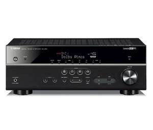 Yamaha rx-v 581 RRP £499, now £249 @ Richer Sounds