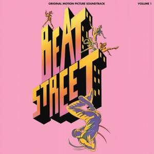 Beat Street - Original Soundtrack (1LP) £9.99 @ Zavvi