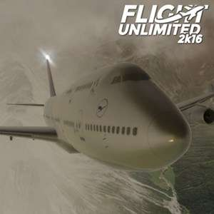 Flight Unlimited 2K16 (Windows Store) was £8.39 now FREE