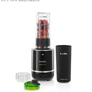 Breville Pro Blender Active 300w £14.97 (Prime Exclusive) @ Amazon