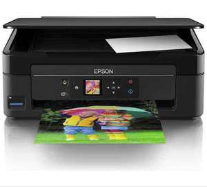 Epson All-in-One Wi-Fi Printer (XP-342) argos for £39.99