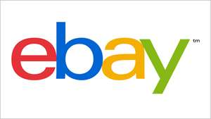 Sell for £1 max fees eBay 18th to 21st August