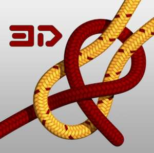 Knots 3D free now was £1.49 @ Google play