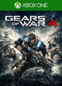 Gears of war 4 ultimate edition digital download at scdkey for £22.37