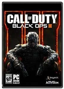 Call of Duty: Black Ops III 3 (PC) £11.39 - CDKeys