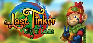The Last Tinker: City of Colors ($1.99, IndieGala.com)