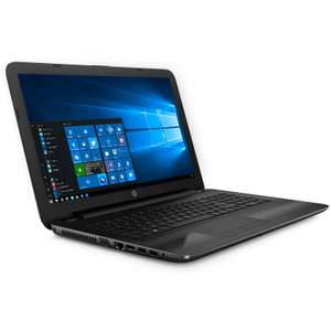 "HP 255 G5 Laptop 1LU03ES - AMD A8, 4GB RAM, 1TB HDD, 15.6"" Screen, WIn 10 now £279.96 delivered @ eBuyer"