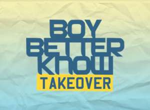 2-for-1 tickets for the BBK Takeover (from £44.15pp) @ o2 Arena London via Ticketmaster