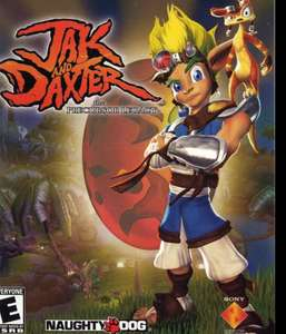 Jak & Daxter The Precursor Legacy - PSN download £7.59 with 5% discount code @cdkeys