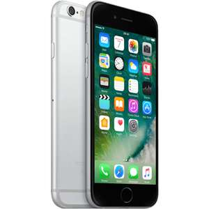 Iphone 6 32 GB O2 Refresh NEW - £259.99 @ O2
