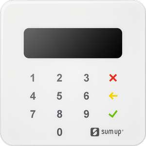 Sum Up mobile payments system £29