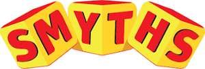 Spend £15 in-store get £6 off voucher is back @ Smyths Southampton ??