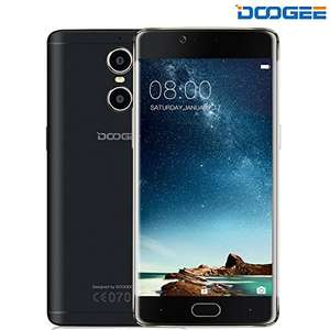 Tepid DOOGEE Shoot 1 Unlocked Dual SIM smartphone deal. Use discretion. £87.99 Sold by DOOGEE Official Store and Fulfilled by Amazon
