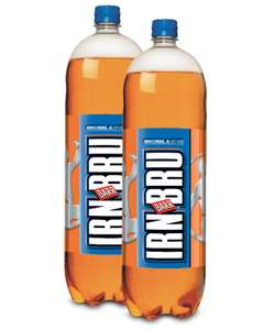 Irn bru at scotmid/coop 2 for £1.50
