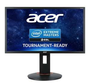 "Acer XF240H 24"" Full HD FreeSync Gaming Monitor 144hz £209.98 @ Ebuyer"