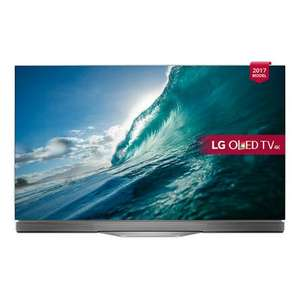 Lg Oled 55E7N - £2259 @ Hughes with code august40