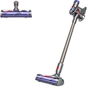 Dyson V8 Animal Cordless Bagless Vacuum Cleaner BRAND NEW, Not a refurb £345 @ Go Electrical