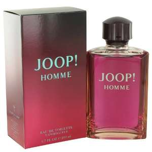 Joop Eau de Toilette Natural Spray for Men 200 ml @ Amazon.co.uk £27.38 Delivered