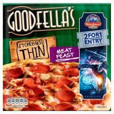 Goodfella's Stonebake Thin Pizza £1 @ Tesco