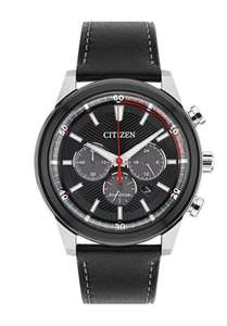 Citizen Eco drive men's watch £78.54 on Amazon