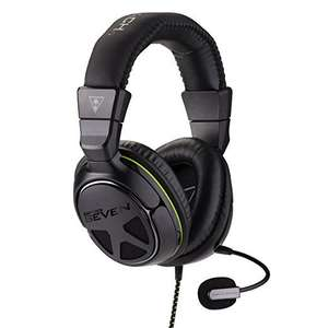 Turtle Beach XO Seven Pro Gaming Headset Now £69.99 (was £99.99) @ Amazon