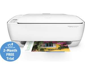 HP Deskjet 3636 All-in-One Wireless Inkjet Printer was £34.99 now £29.99 @ Curry's and PC World