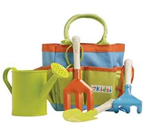 Briers kids gardening tool set reduced to £5 in store at Wilko