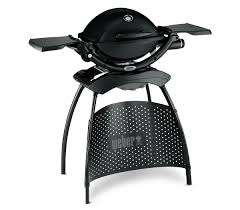 Weber q1200 portable BBQ with free Bluetooth thermostat - £224.99 @ WOW BBQ