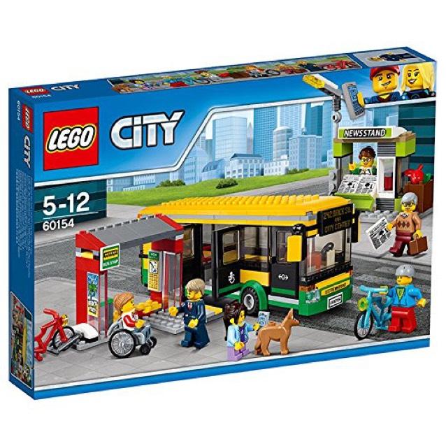 Lego 60154 £31 @ Amazon