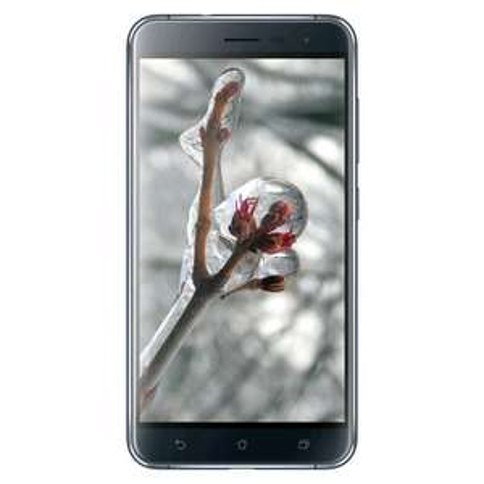 Asus Zenfone 3 ZE520KL 4gb ram 32GB Dual Sim 4G SIM FREE/ UNLOCKED - Sapphire Black