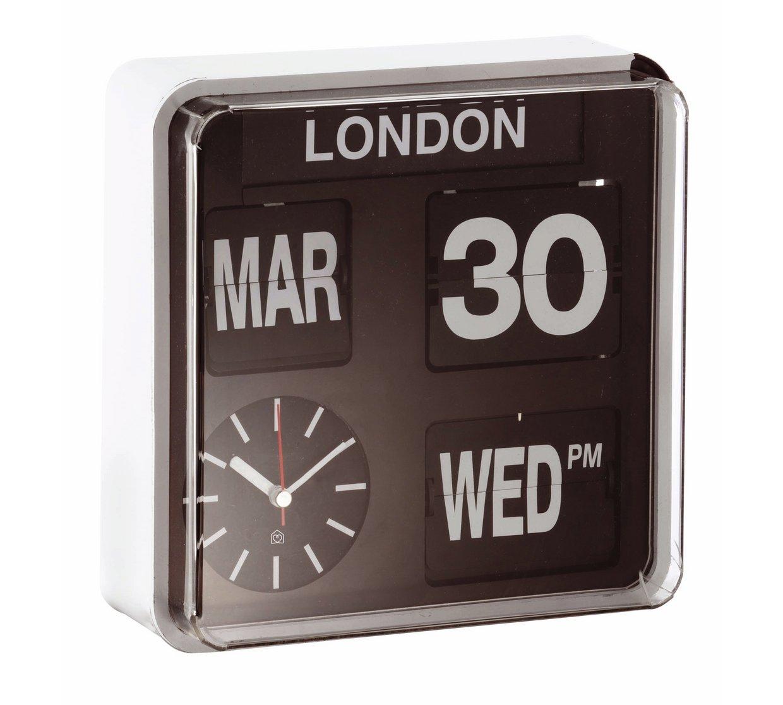 Habitat Flap Small Analogue City Wall Clock £37.50 C+C @ Argos