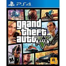 Grand Theft Auto 5 at Game Pre Owned £19.99 - Xbox One / PS4