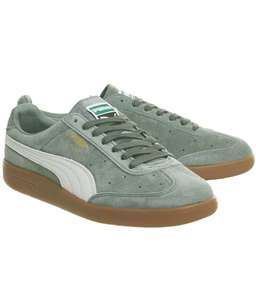 Men's Puma Madrid trainers - 4 colours available - £22 delivered ebay / officeshoes