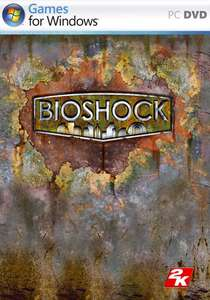 [Steam] Bioshock (Including remastered version free) - £2.49 - Gamesplanet