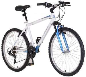 "Challenge Spectre Mountain Bike 26"" Wheels 18"" Frame £39.99 Argos Clearance Bargains Walsall"