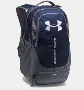 Under Armour Hustle 3 backpack £33.75 @ Underarmour