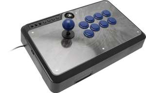 Official Sony PlayStation Licensed 8-Button Arcade Stick (PS4 / PS3) £29.99 Delivered @ GAME (Amazon Matched - Back Order)