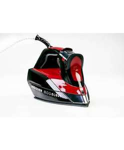 Hoover IRONJet TID2500C Steam Iron £13.99 @ bubbleswarehouse / Ebay