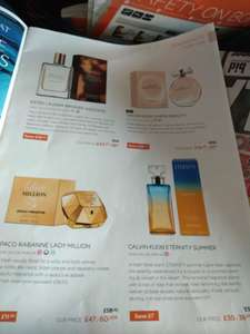 Extra 20% off listed easyJet boutique prices for August . Eg Lady million 50ml for £37.60 (see link for other prices)